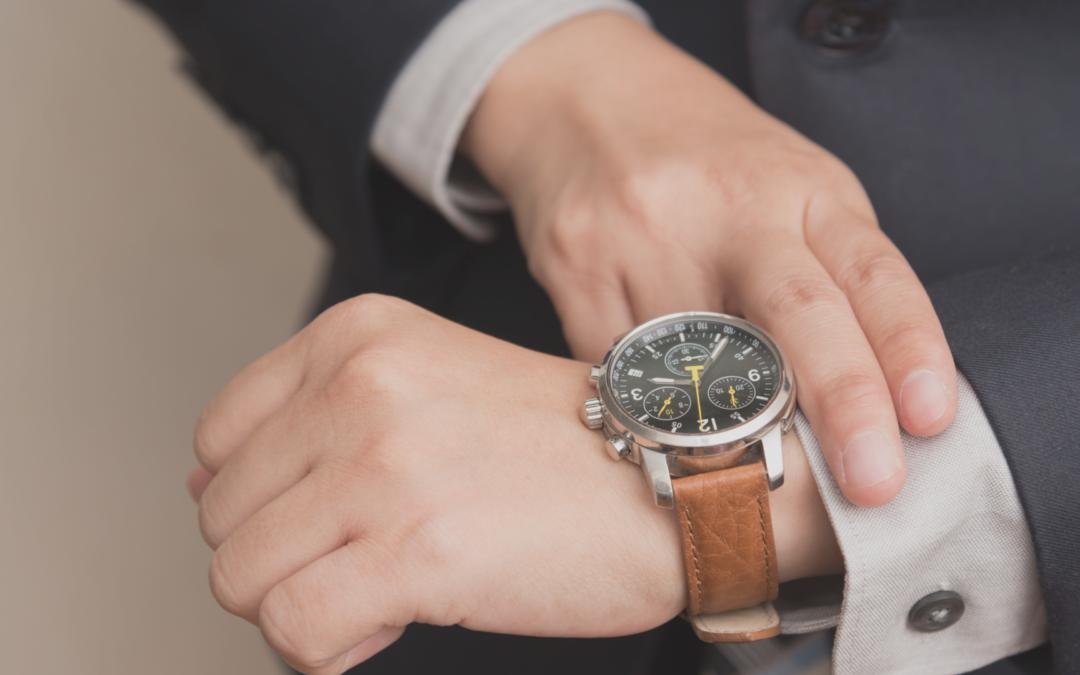 Reloj control y control del tiempo: todo lo que debe saber